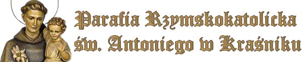 Parafia św. Antoniego w Kraśniku