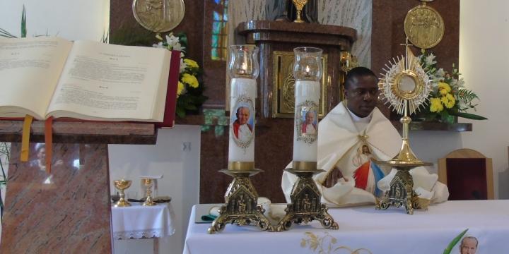 XXII Niedziela zwykła – Homilia Ks. Michaela